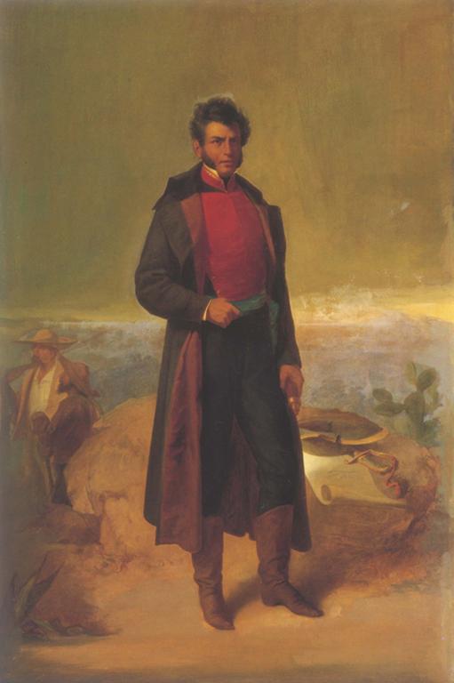 Ramón Sagredo
