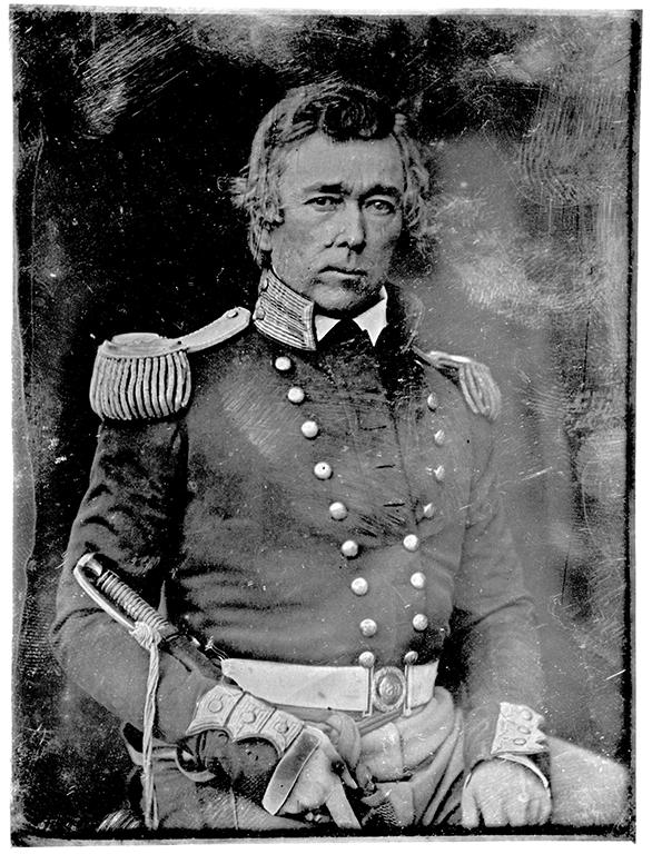 John M. Washington