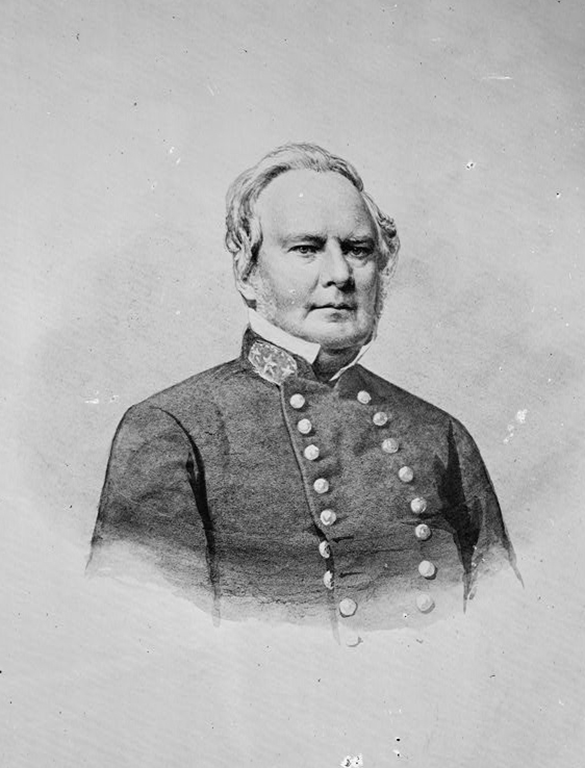 Colonel Sterling Price