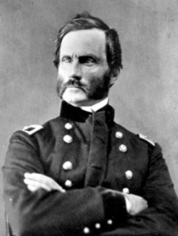 James H. Carleton