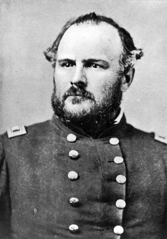 Major John M. Chivington