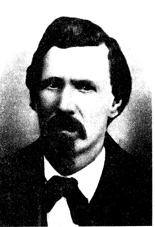 Sheriff William Brady