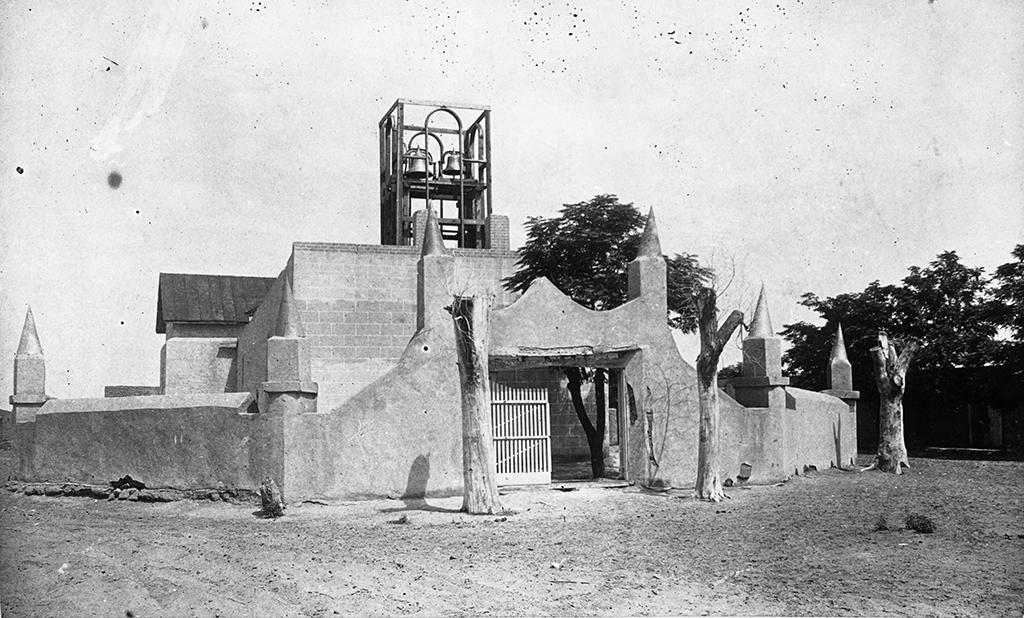 San Albino Catholic Church