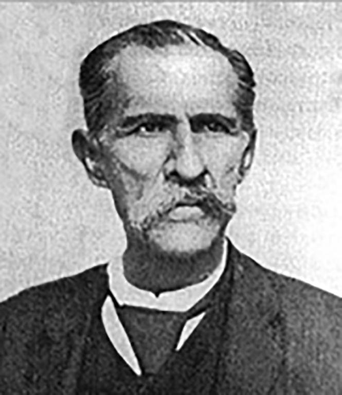 General Joaquín Terrazas