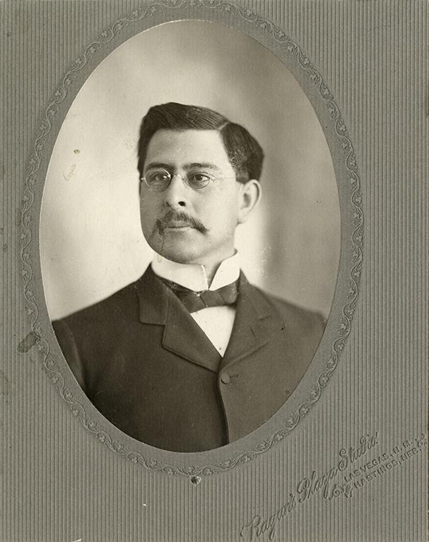 Eusebio Chacón