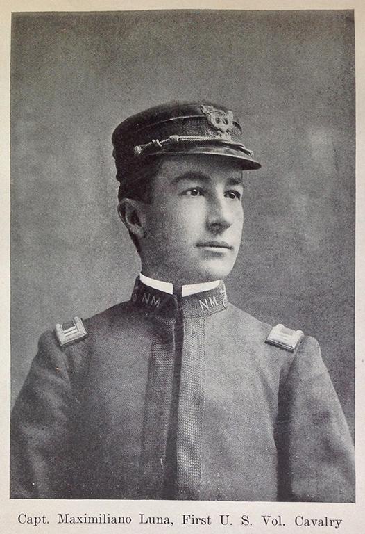 Maximiliano Luna