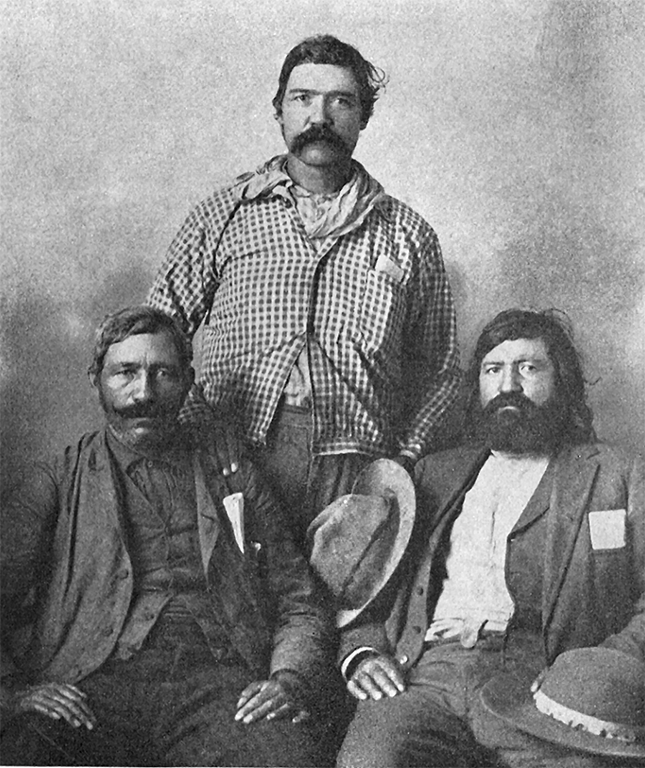 The Herrera brothers