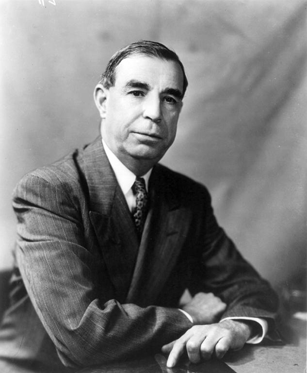 Dennis Chávez