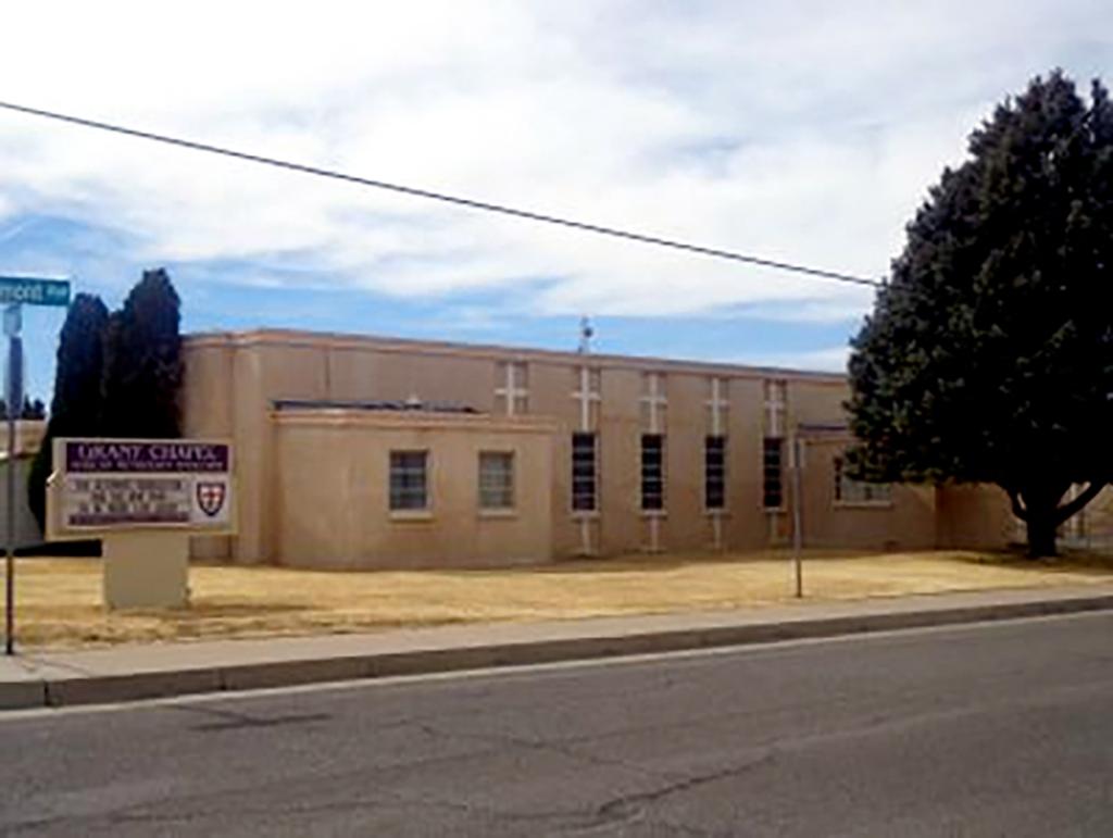 Grant Chapel African Methodist Episcopal Church